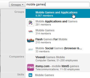 Using LinkedIn to Grow Your App - AppsGeyser