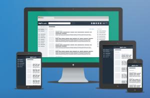 Android app builder AOL reader