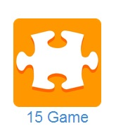 Make Android 15 Puzzle Game
