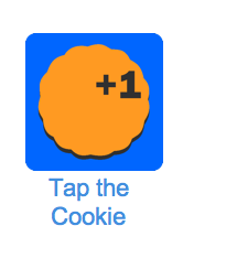 Tap a Cookie Clicker Android Template