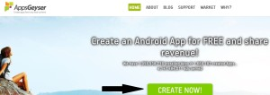 Making Android Apps for Success