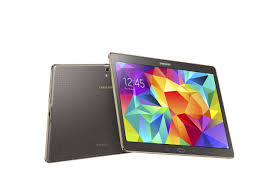 Samsung Tab S2- Android summer 2015