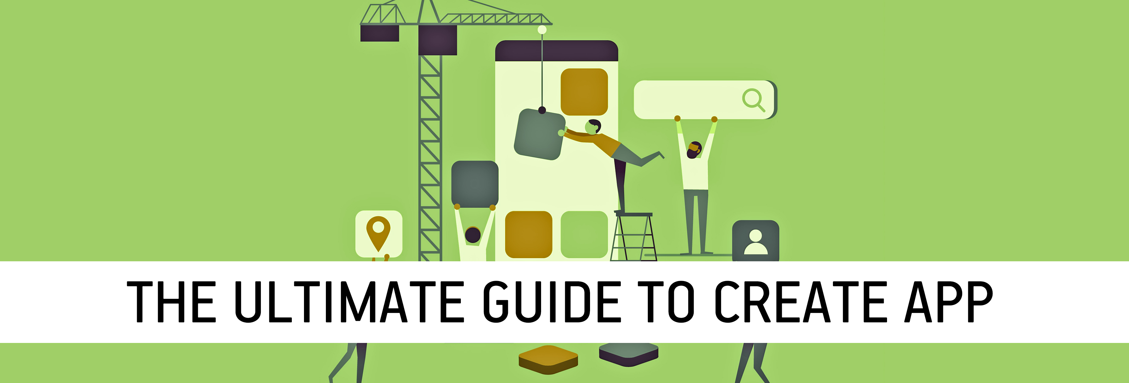 How to Create App