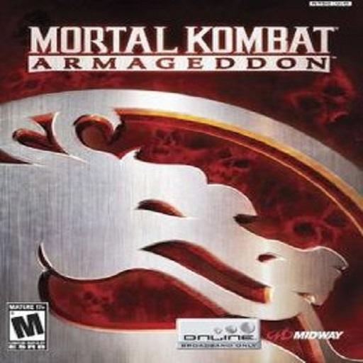 mortal kombat armageddon download for android