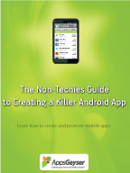 The Non Tehies Guide To Creating a Killer Android App