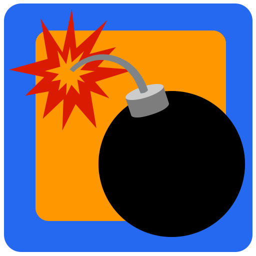 Create a Escape the Bombs game