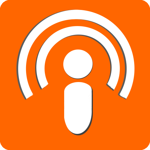 Create an app from podcasts feed