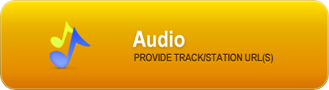 Audio, Provide Track/Station url(s)