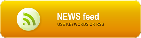 NEWS feed, use keywords or rss