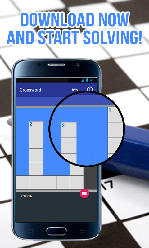 Create a Best Crossword App for Android | Puzzle App Builder