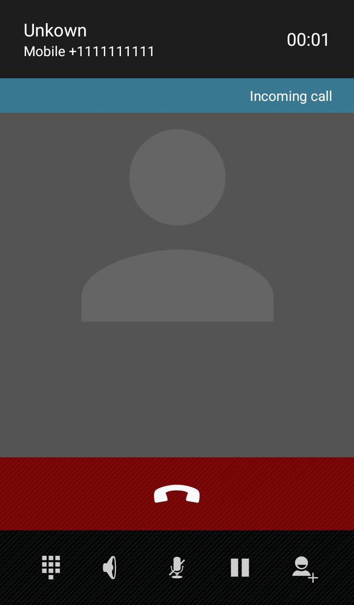 Free Fake Call App Builder | Create a Fake Caller App