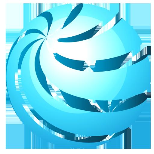 VPN browser app icon