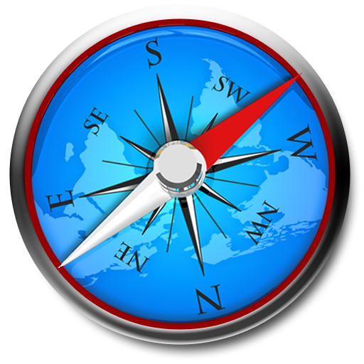 Navigator browser app icon