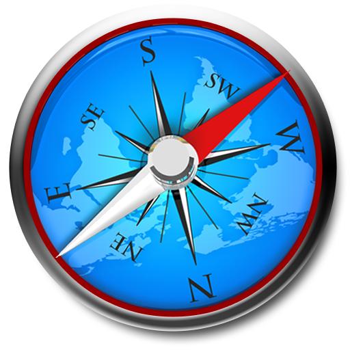 Navigator browser app icon