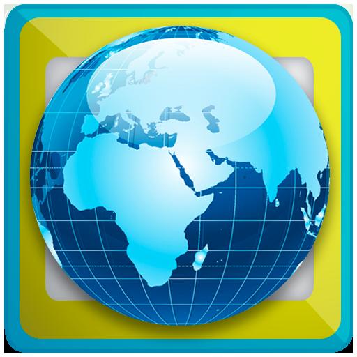 Private browser app icon