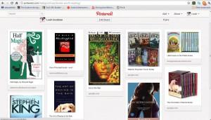 Pinterest App