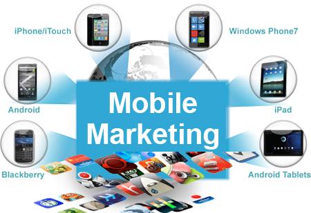 posicionamiento dispositivos moviles