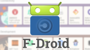 F droid Play Store Alternative
