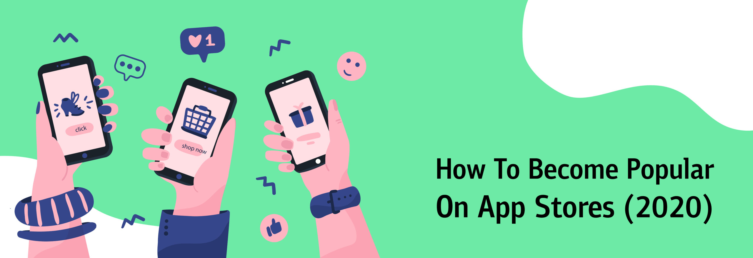 become popular on app stores