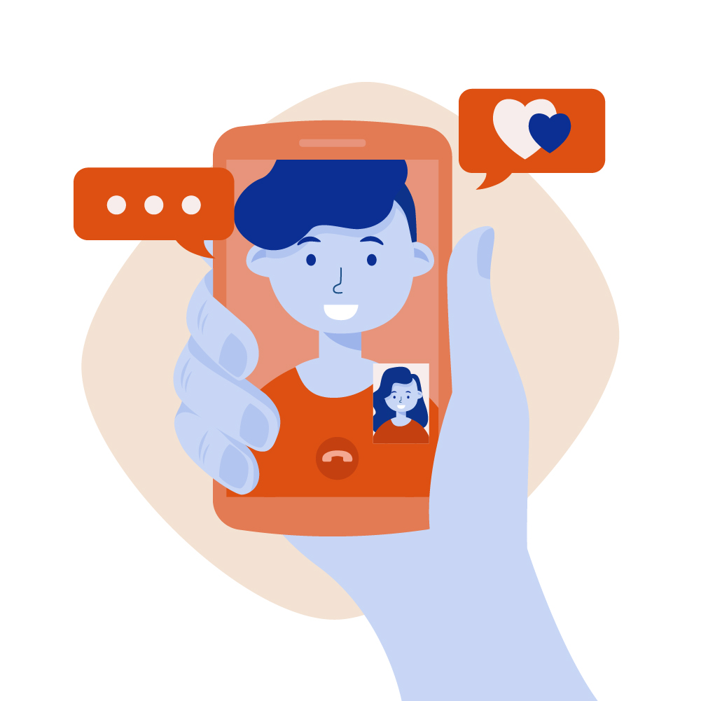 create video calling messenger app for free