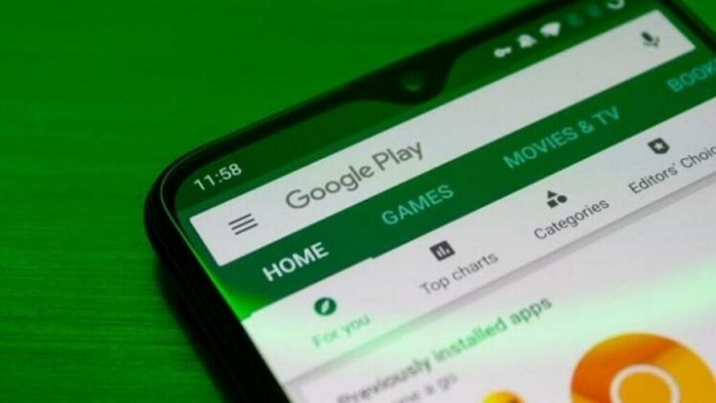 Submit App to Google Play Store