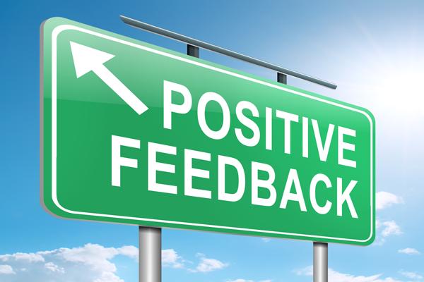 get app feedback to promote your app