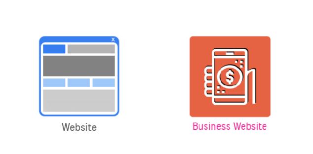 make an app from website