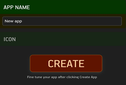 Create Quiz App Android