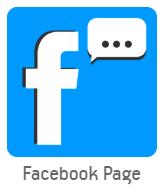 latest facebook app template