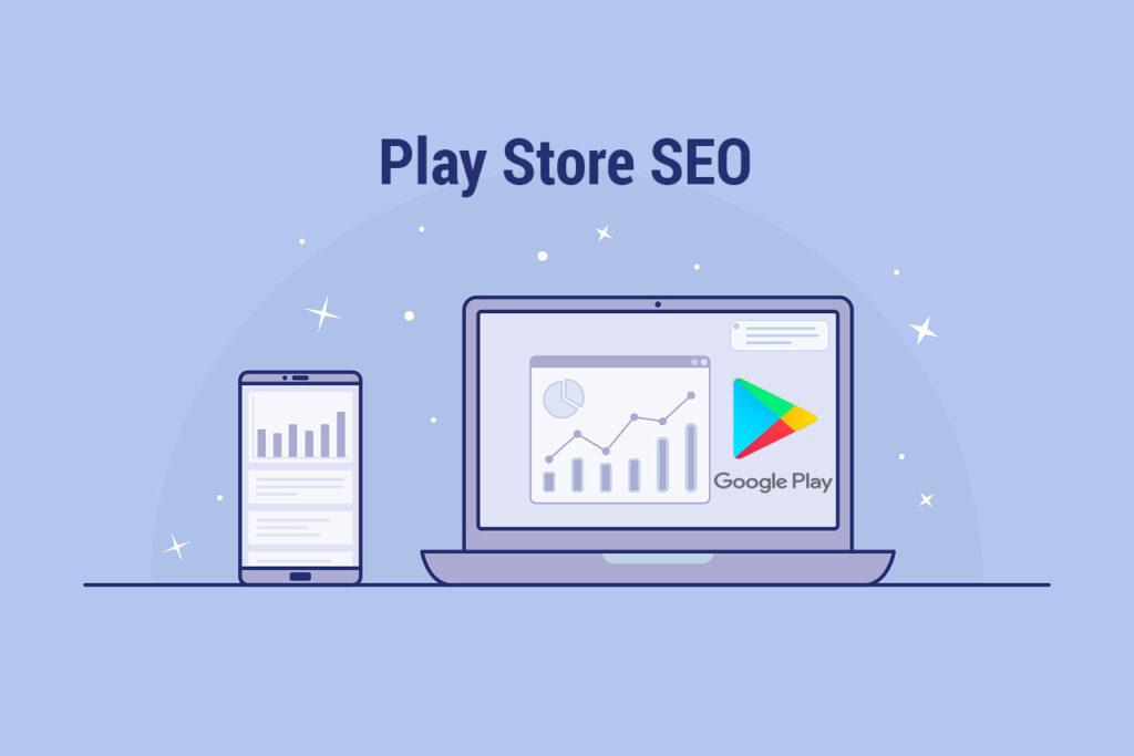Play Store SEO