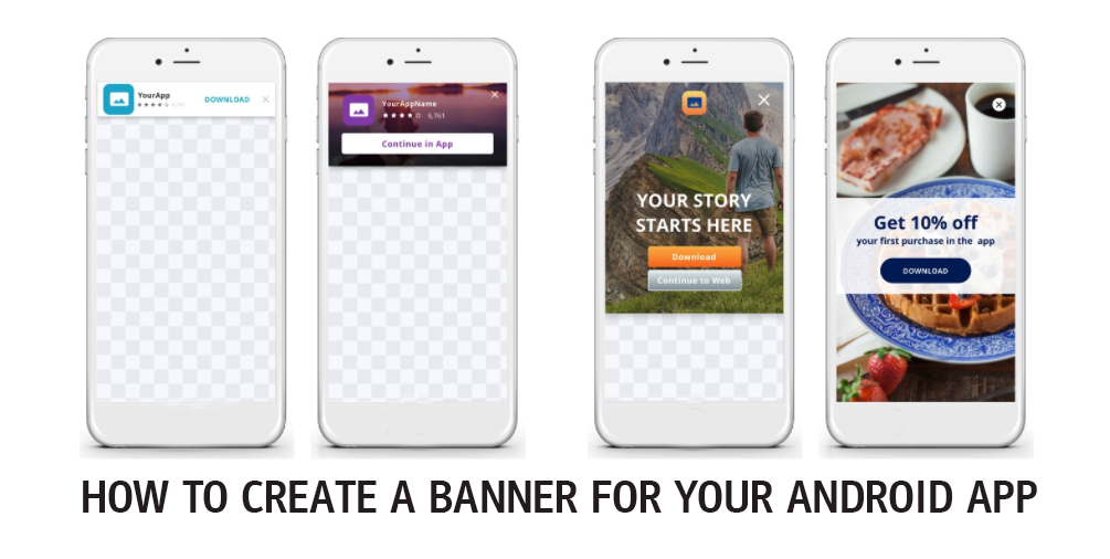 How to Create a Banner for Your Android App