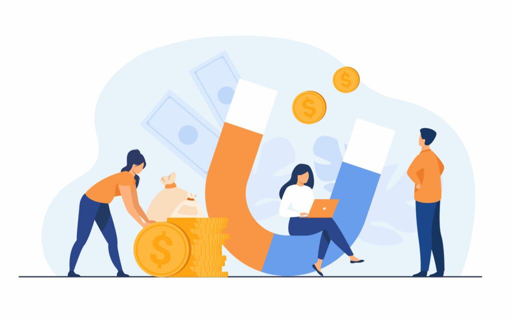 money make Google Play