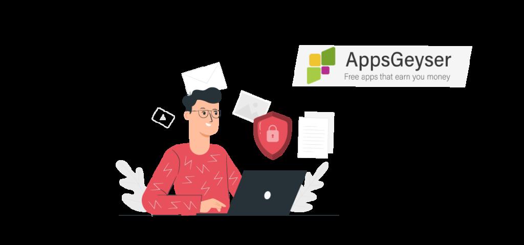 Is AppsGeyser Safe