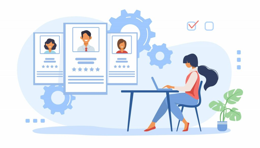 App Developer Resume