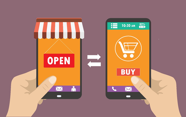 Why You need an e-commerce Mobile App