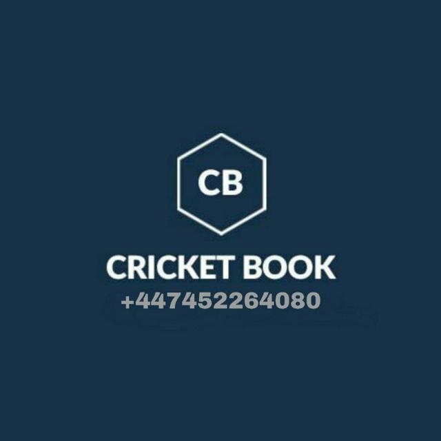 cricket book telegram channel