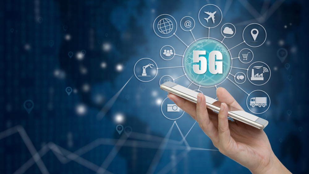 Mobile Apps In The Time Of 5G