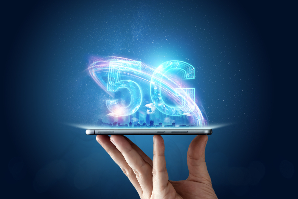 What Is 5G And When Will It Be Available?