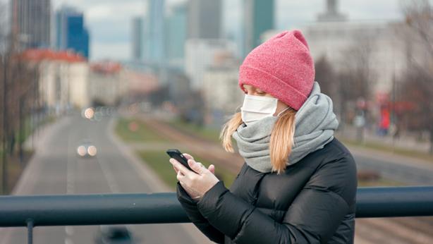Mobile Apps during the Coronavirus Pandemic
