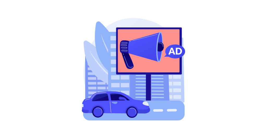 Mobile Ad Types