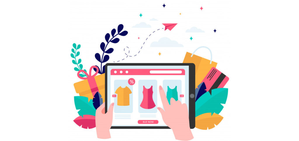 How to Build A Clothing Store App