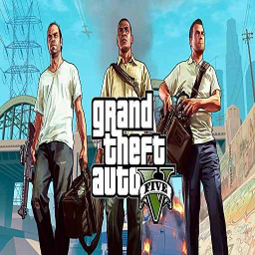 Download GTA V APK for Android and iOS GTA 5 APK SD Data Android App