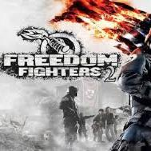 download freedom fighters for pc