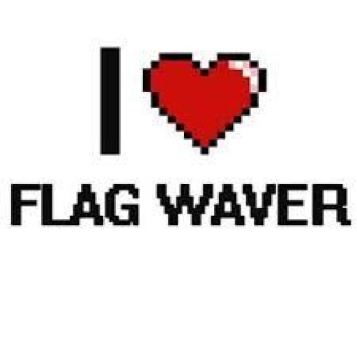 Flag Waver Android App - Download Flag Waver