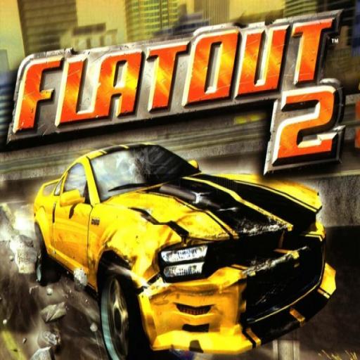 Flatout 2 Android App - Download Flatout 2
