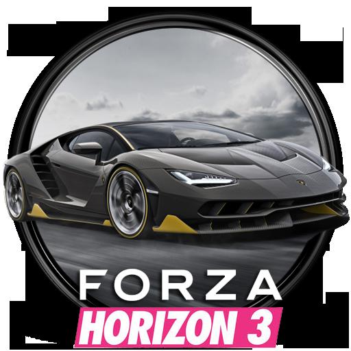 Forza Horizon 3 Game Android App - Download Forza Horizon 3 Game