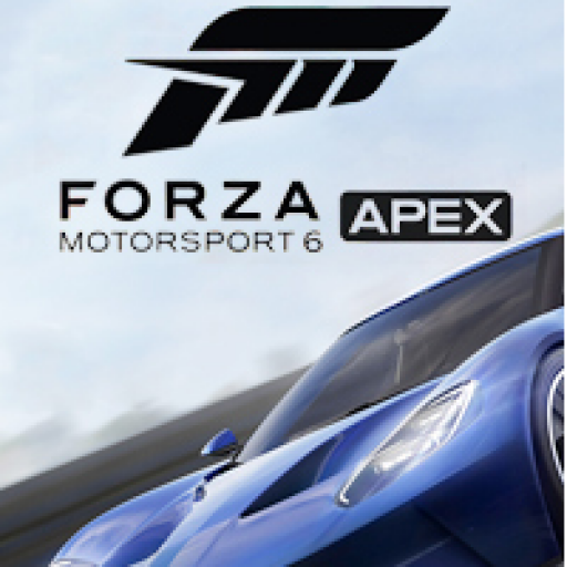 Forza Motorsport 6 Apex Game for Android iOS Windows Android