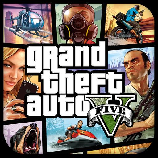 GTA 5 Installer Android App - Download GTA 5 Installer