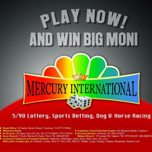 Play Lottery App