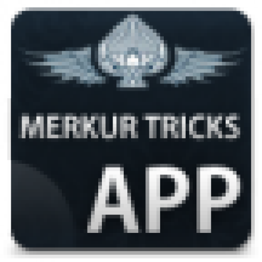 Merkur Tricks App Free Download